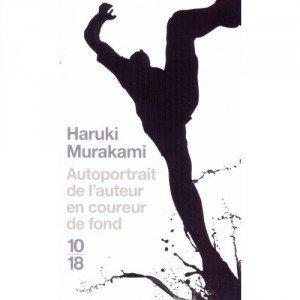 Haruki Murakami,
