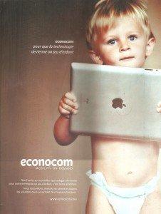 Bébé numérique... dans Ancien thème (2013-2014) :