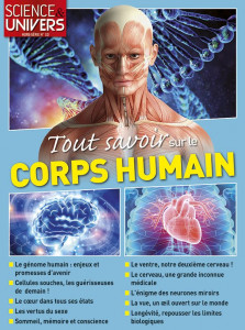 Corps sciences